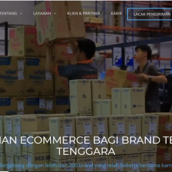 aCommerce - #1 Ecommerce Enabler di Indonesia